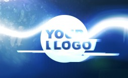 001 Awful Adobe After Effect Logo Template Free Download High Resolution  Cs6 Title Animation