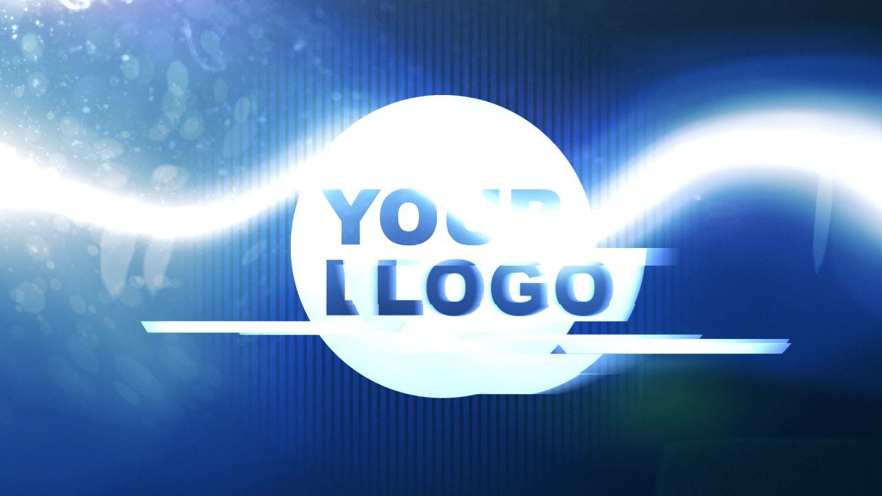 001 Awful Adobe After Effect Logo Template Free Download High Resolution  Cs6 Title AnimationFull