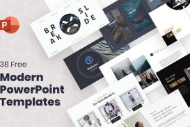 001 Awful Free Download Ppt Template For Technical Presentation Highest Quality  Simple Project Sample