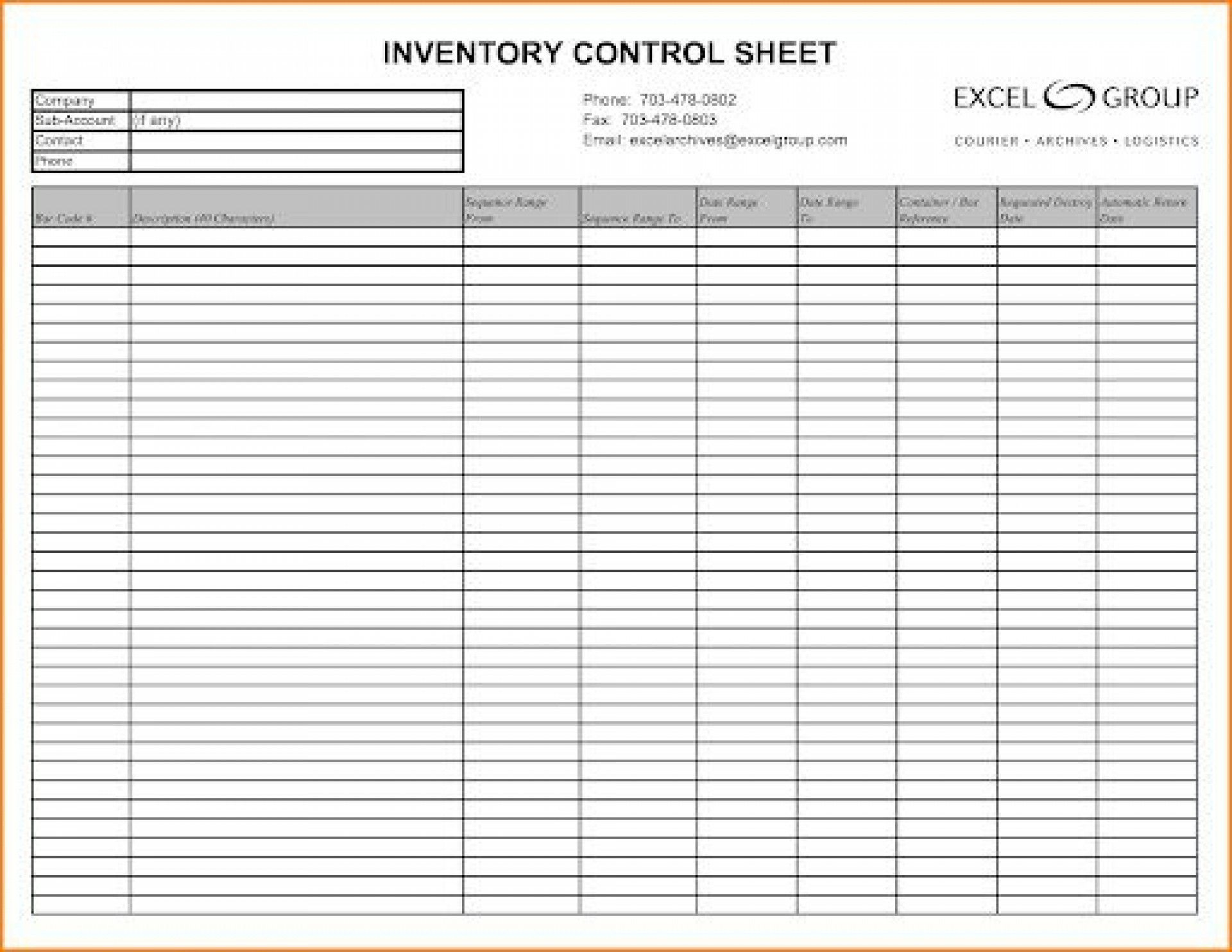 001 Awful Free Liquor Inventory Spreadsheet Template Excel Picture Full