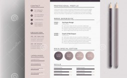 001 Awful Free Stylish Resume Template Concept  Templates Word Download