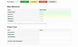 001 Awful Free Word Project Management Tracking Template Concept  Templates