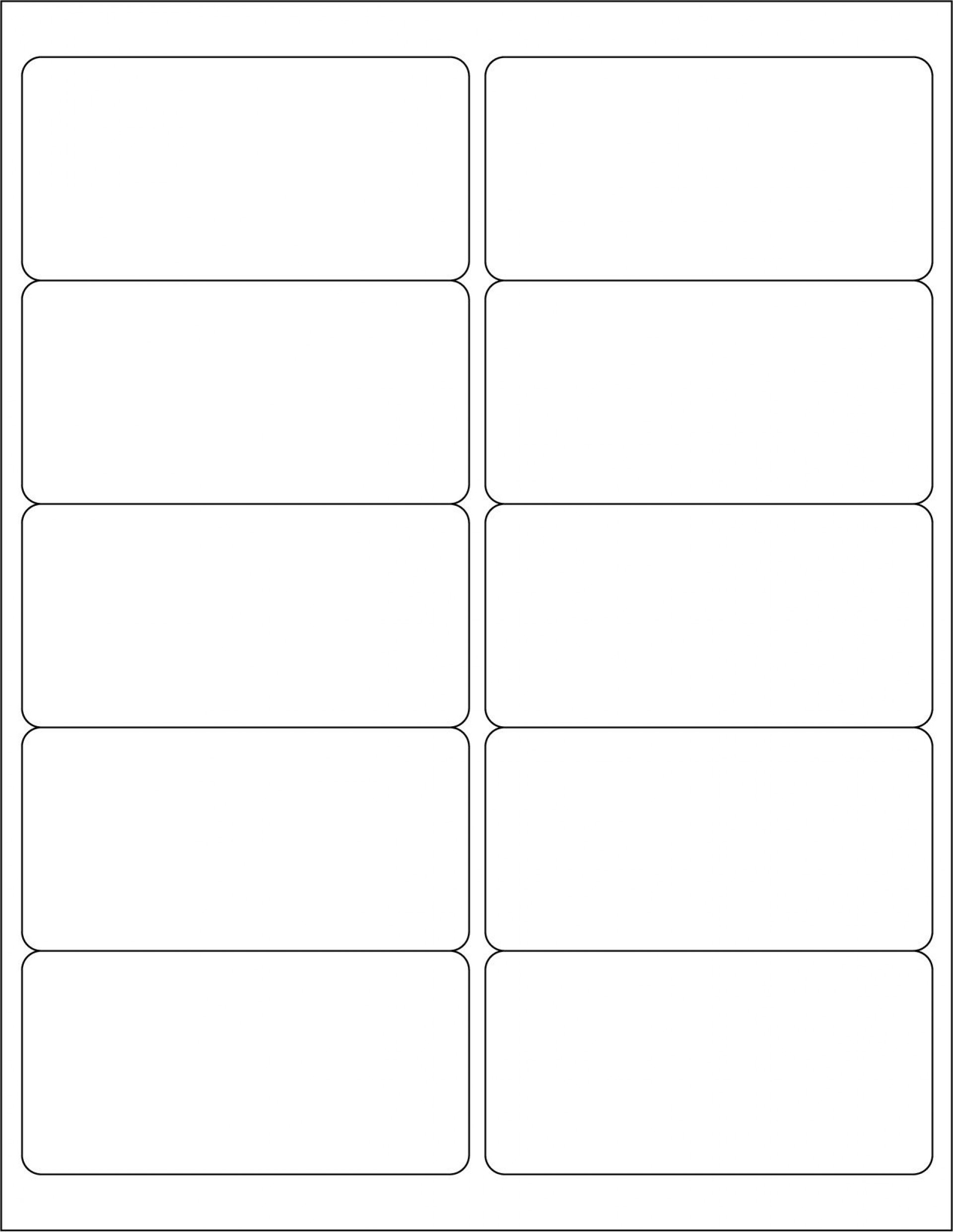 001 Awful Label Template For Word Design  Avery 14 Per Sheet Free 21 A41920