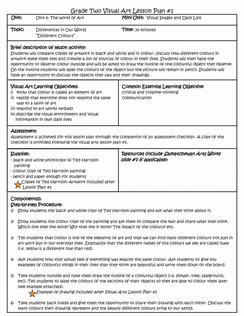 001 Awful Mini Unit Lesson Plan Template Highest Quality Large