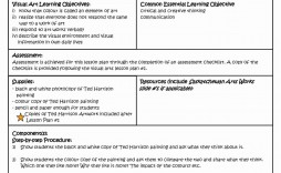 001 Awful Mini Unit Lesson Plan Template Highest Quality