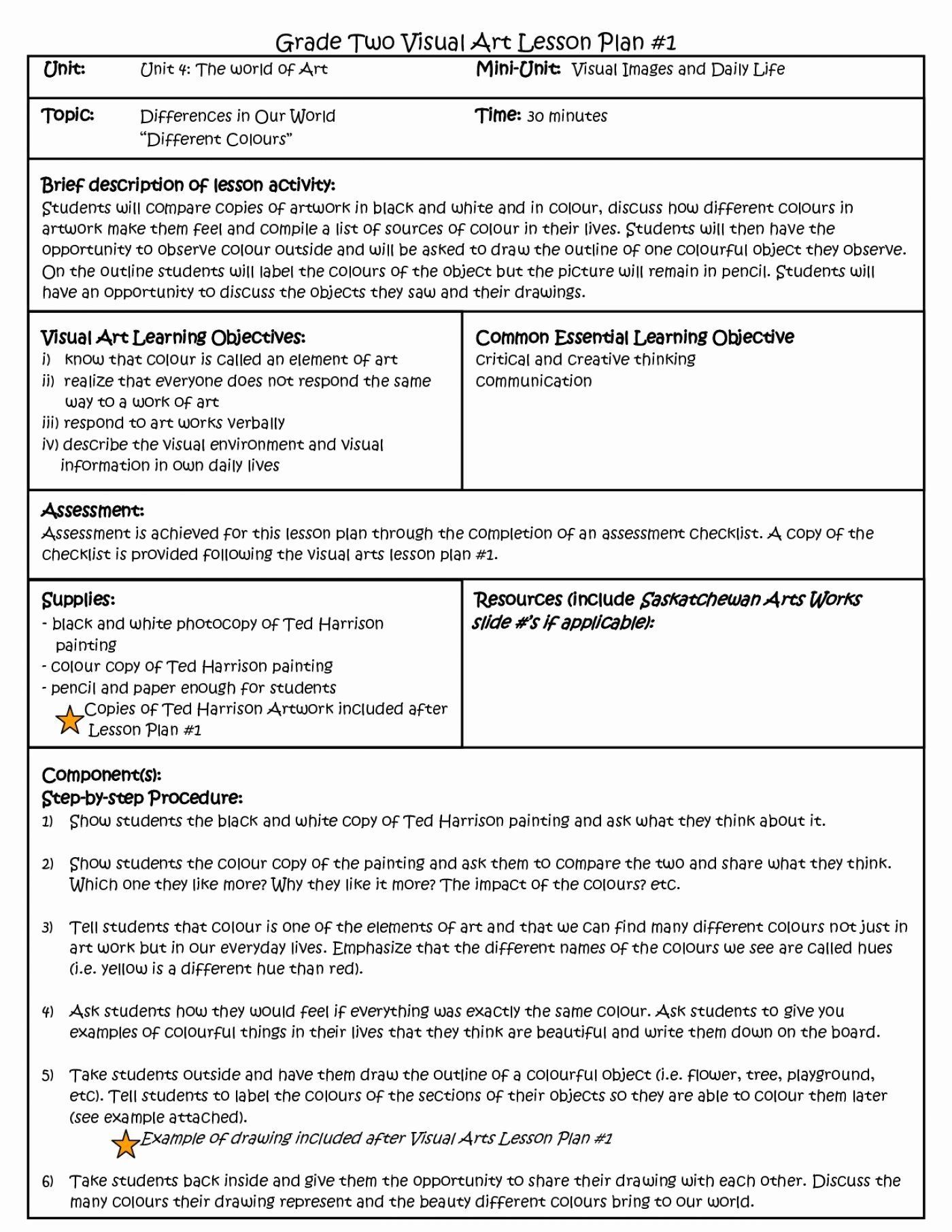001 Awful Mini Unit Lesson Plan Template Highest Quality Full