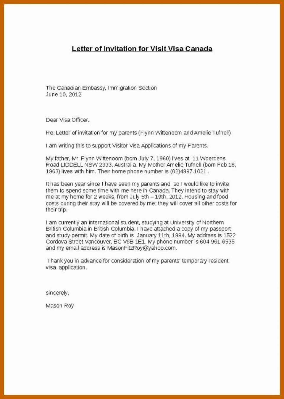 001 Awful Proof Of Employment Letter Template Canada Concept  Confirmation960