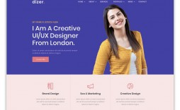 001 Awful Web Developer Portfolio Template Example  Templates Best Design Theme Free Wordpres