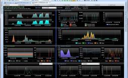 001 Beautiful Excel Dashboard Template Free Design  Sale Logistic Kpi Download Procurement