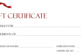 001 Beautiful Free Printable Template For Gift Certificate Sample  Voucher