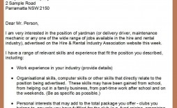 001 Best Cover Letter Writing Sample Highest Clarity  For Technical Job Example Creative
