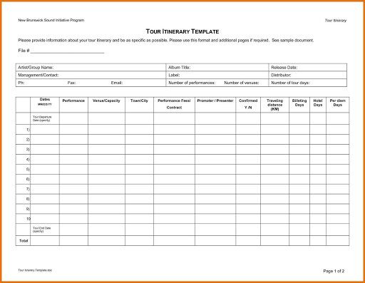 001 Best Event Budget Template Excel Image  Download 2010 PlannerFull