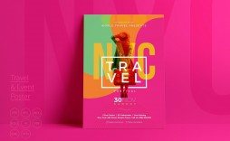 001 Best Event Flyer Template Word Highest Quality  Free Spring
