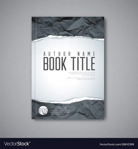 001 Best Free Download Book Cover Design Template Psd Inspiration 480
