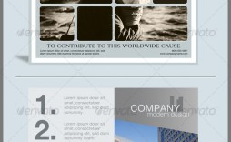 001 Best Free Print Ad Template Image  Templates Real Estate For Word