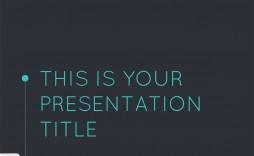 001 Best Google Doc Powerpoint Template Highest Clarity  Templates Presentation