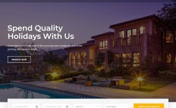 001 Best Hotel Website Template Html Free Download Idea  With Cs Responsive Jquery And Restaurant