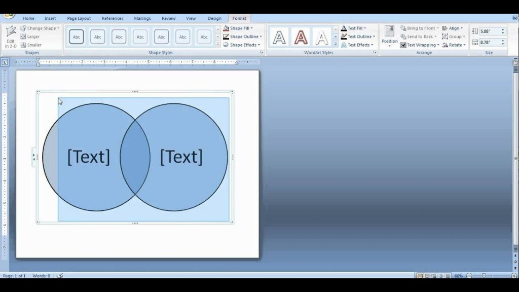 001 Best How To Create Use Case Diagram In Microsoft Word High Def  Draw 2007Large
