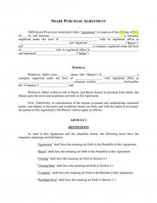 001 Breathtaking Buy Sell Agreement Llc Sample High Resolution 320