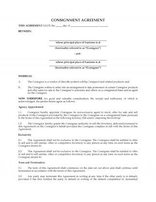 001 Breathtaking Exclusive Distribution Agreement Template Canada Image 320