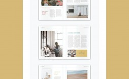 001 Breathtaking Free Magazine Layout Template Design  Templates For Word Microsoft Powerpoint