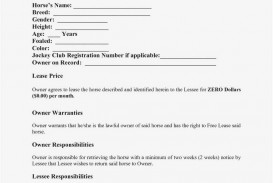 001 Breathtaking Generic Rental Lease Agreement Nj Picture  Sample