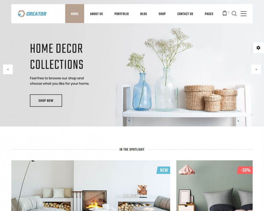 001 Breathtaking Interior Design Website Template High Resolution  Templates Themeforest Arczone - Decor Architecture Html Free Download