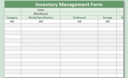 001 Breathtaking Microsoft Excel Inventory Template Free Download Picture