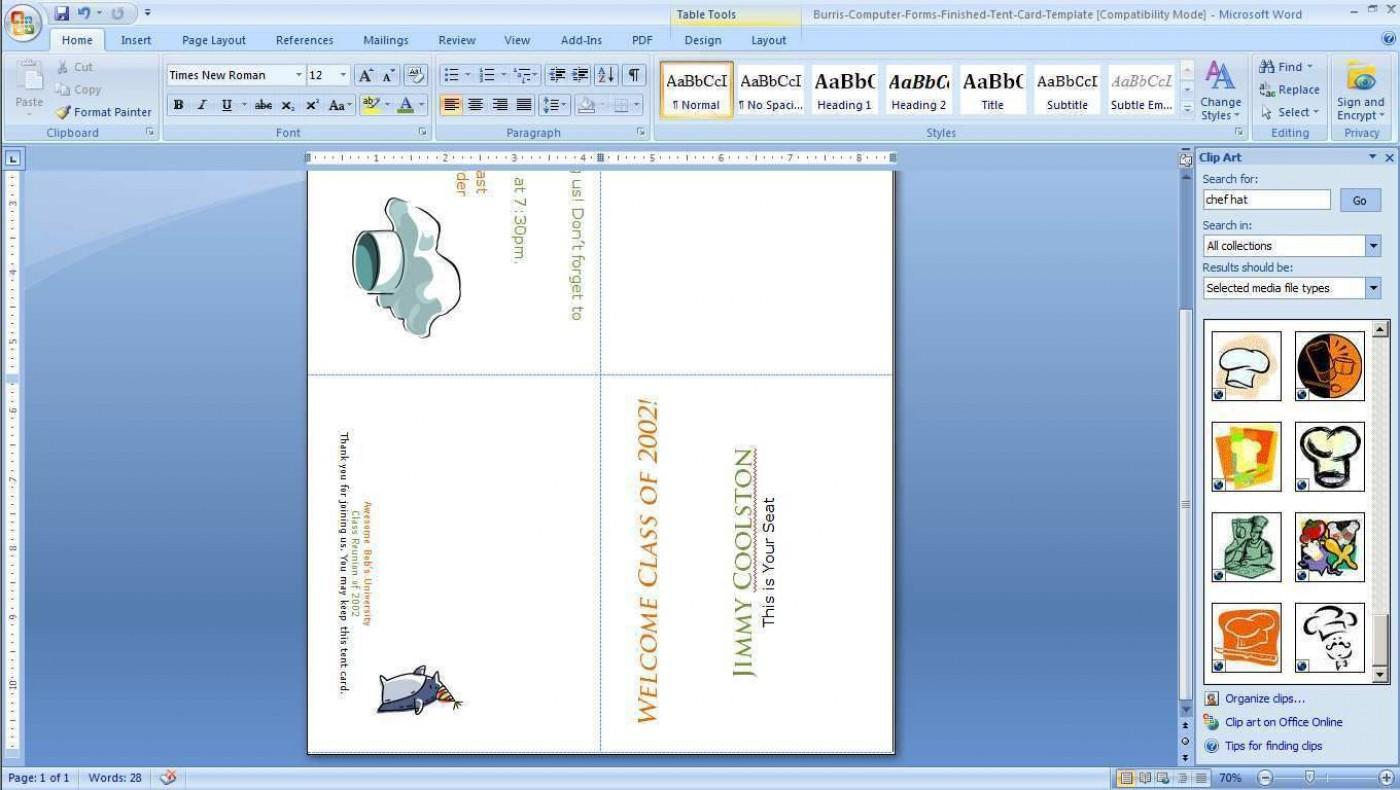 001 Breathtaking Microsoft Word Card Template Sample  Birthday Download Busines Free1400