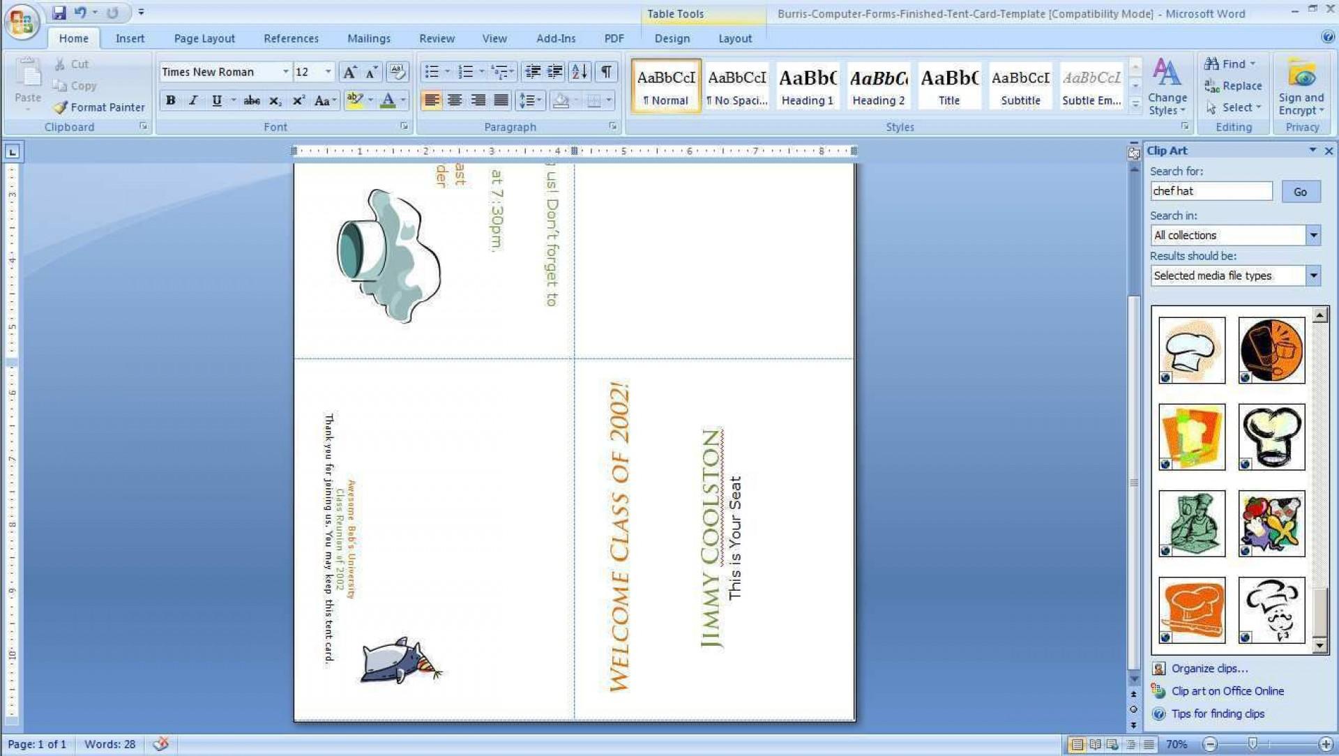 001 Breathtaking Microsoft Word Card Template Sample  Birthday Download Busines Free1920
