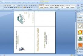 001 Breathtaking Microsoft Word Card Template Sample  Birthday Download Busines Free