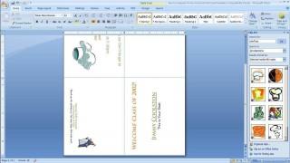 001 Breathtaking Microsoft Word Card Template Sample  Birthday Download Busines Free320