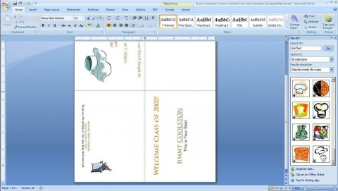 001 Breathtaking Microsoft Word Card Template Sample  Birthday Download Busines Free480