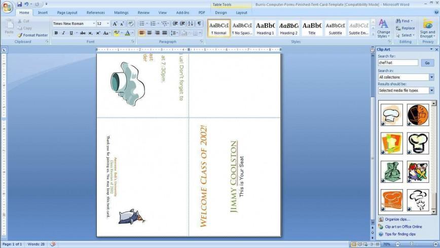 001 Breathtaking Microsoft Word Card Template Sample  Birthday Download Busines Free868