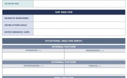 001 Breathtaking Strategic Plan Template Excel High Def  Action Communication