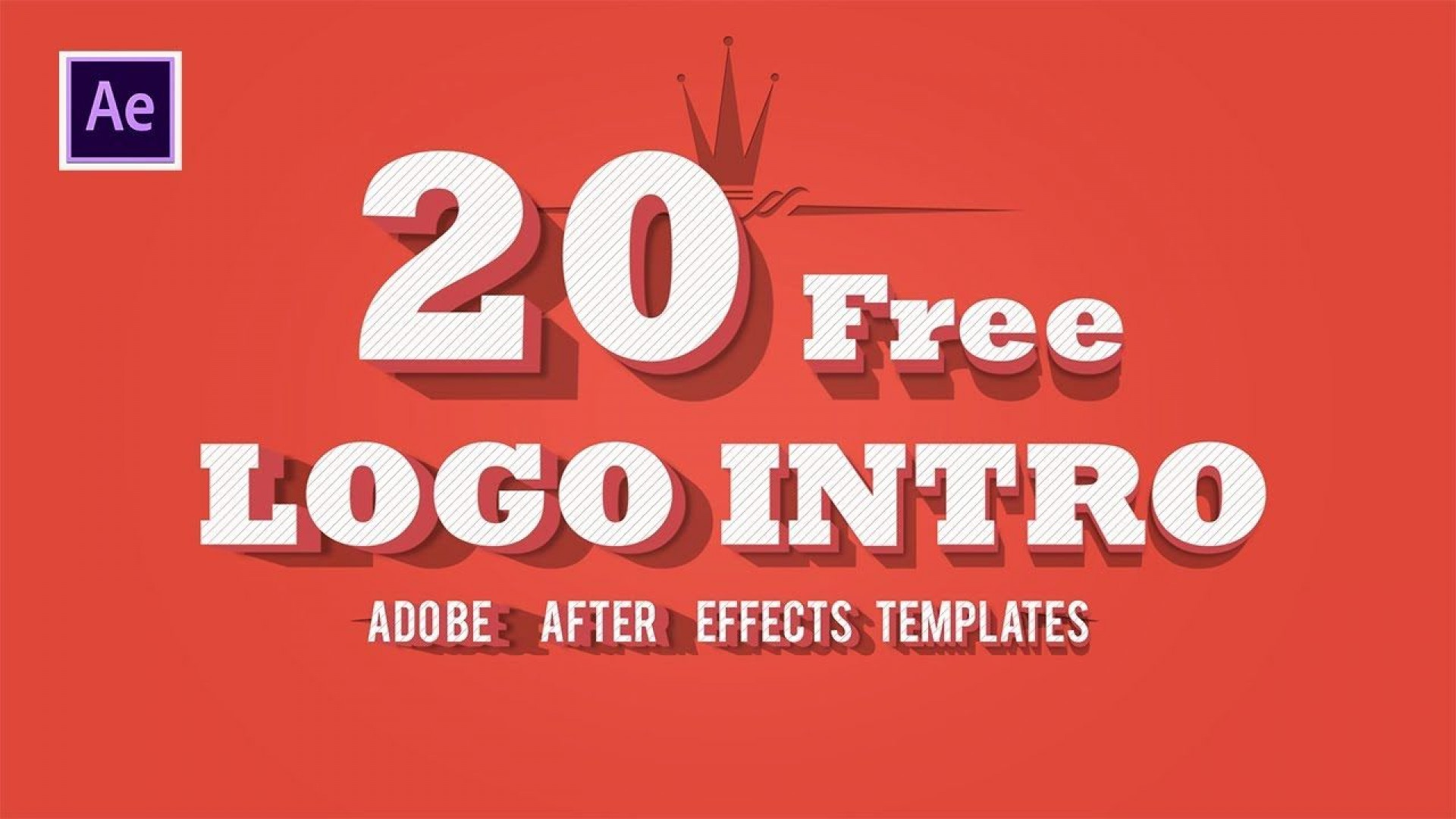 001 Dreaded After Effect Logo Animation Template Free Download High Def  Photo Text 2d1920