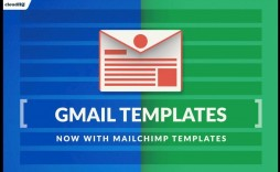 001 Dreaded Free Email Template For Gmail Design  Signature