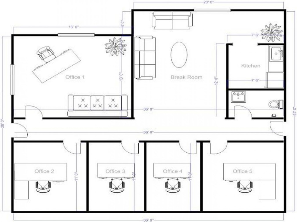 001 Dreaded Free Floor Plan Template High Def  Excel Home House SampleLarge
