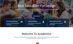 001 Dreaded Government Website Html Template Free Download Picture  With Cs