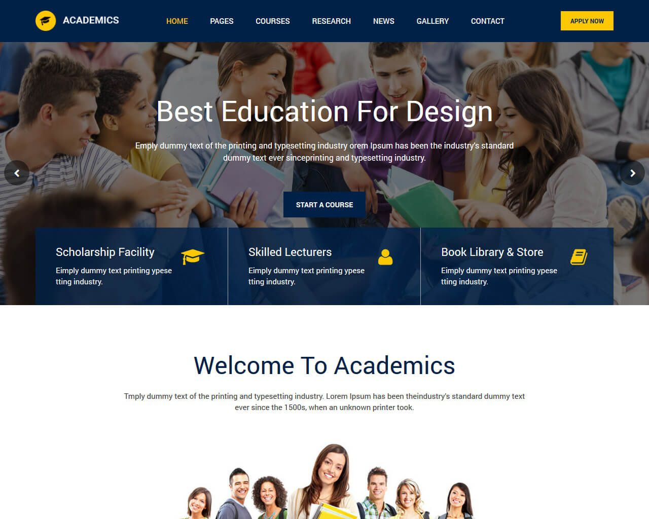 001 Dreaded Government Website Html Template Free Download Picture  With CsFull