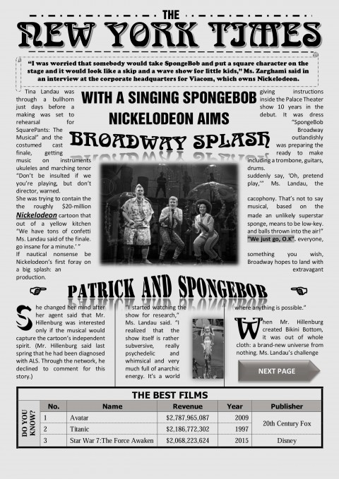 001 Dreaded Microsoft Word Newspaper Template Sample  Vintage Old Fashioned480
