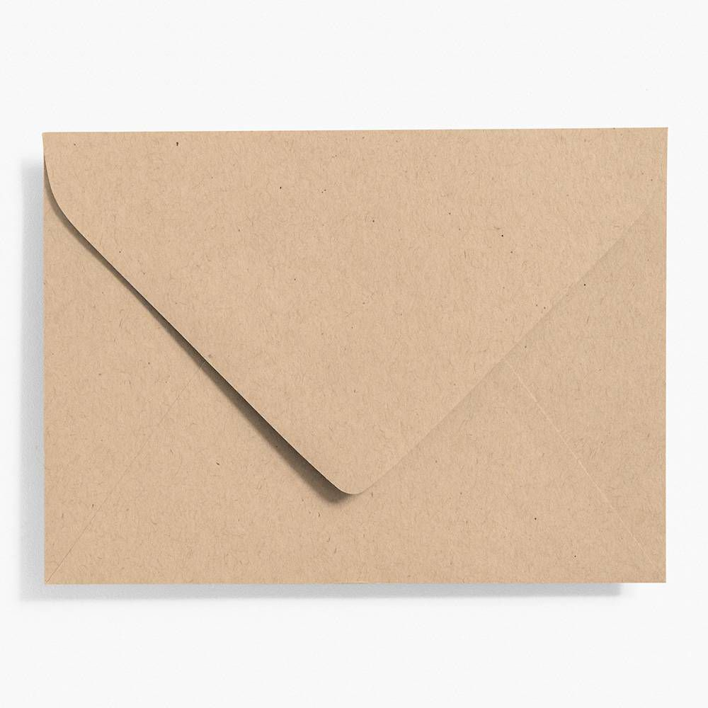 001 Dreaded Paper Source A7 Envelope Liner Template Idea Full