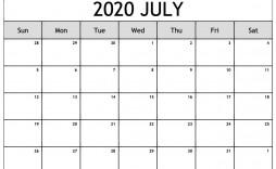 001 Dreaded Printable Calendar Template November 2020 Sample  Free