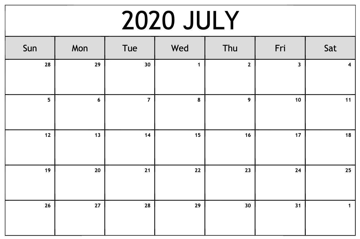 001 Dreaded Printable Calendar Template November 2020 Sample  FreeFull