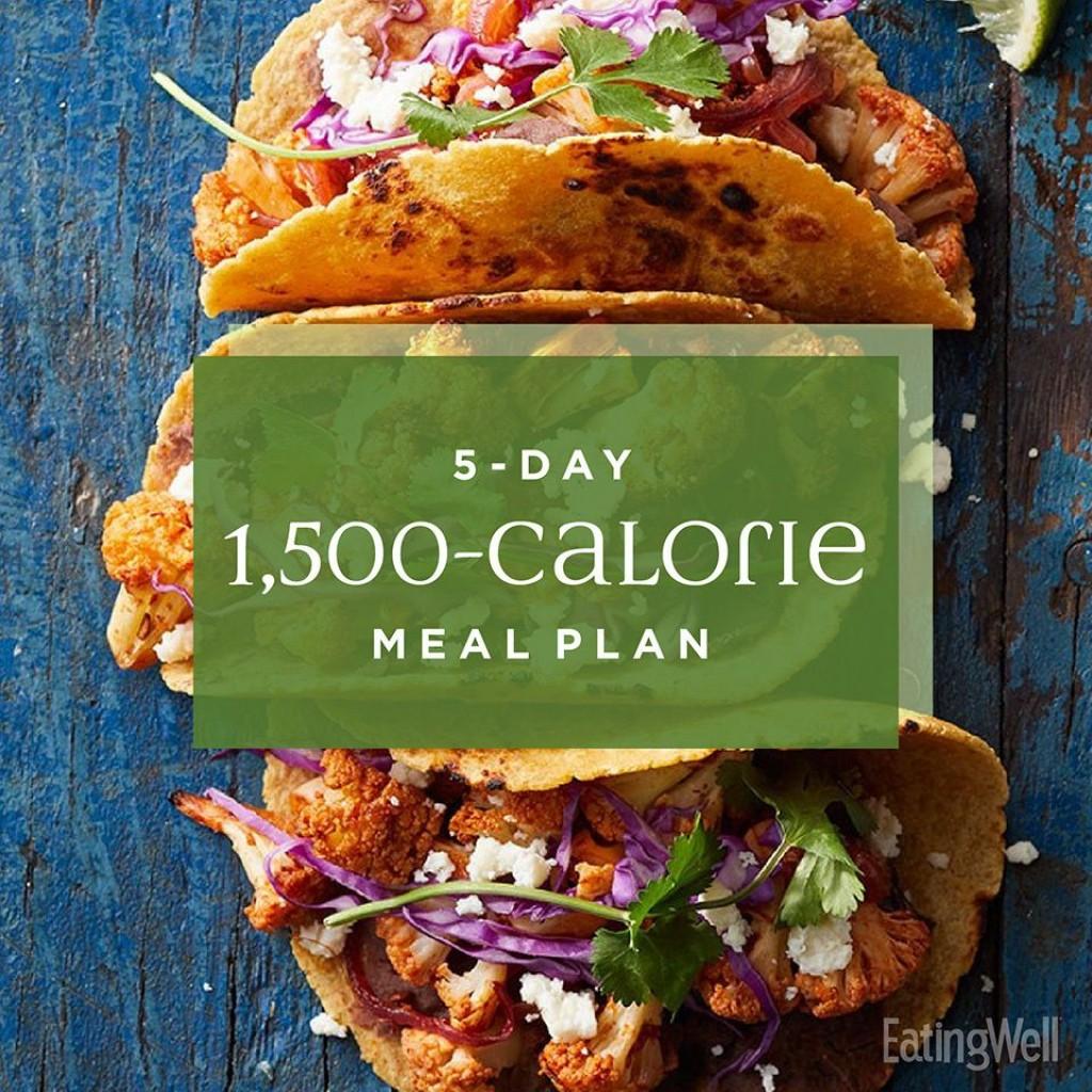 001 Dreaded Sample 1500 Calorie Meal Plan Pdf Large