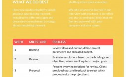 001 Dreaded Simple Busines Proposal Template Sample  Templates Word Free