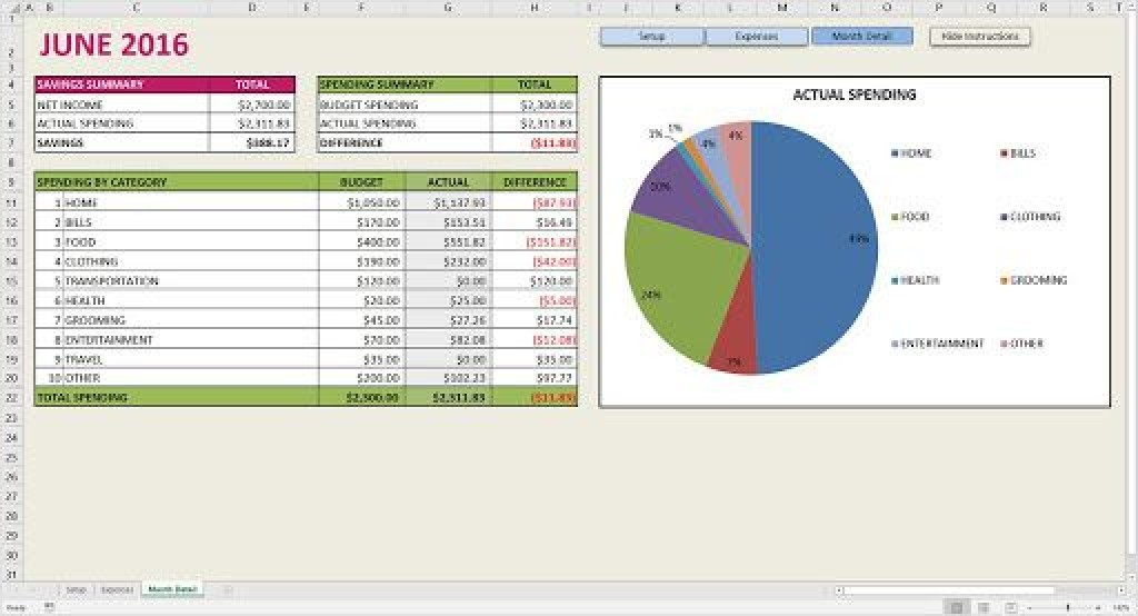 001 Dreaded Simple Excel Budget Template Uk Picture Large