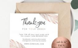 001 Dreaded Thank You Card Template High Resolution  Christma Word Wedding Reception Teacher Busines