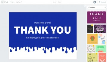 001 Dreaded Thank You Note Card Template Word Highest Clarity 360