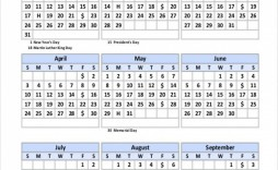 001 Excellent 2020 Yearly Calendar Template Photo  Word Uk